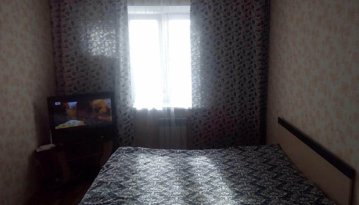 Ярославль — 1-комн. квартира, 38 м² – Панина (38 м²) — Фото 1