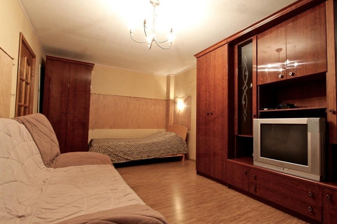 Ярославль — 1-комн. квартира, 35 м² – Салтыкова-Щедрина, 84 (35 м²) — Фото 1