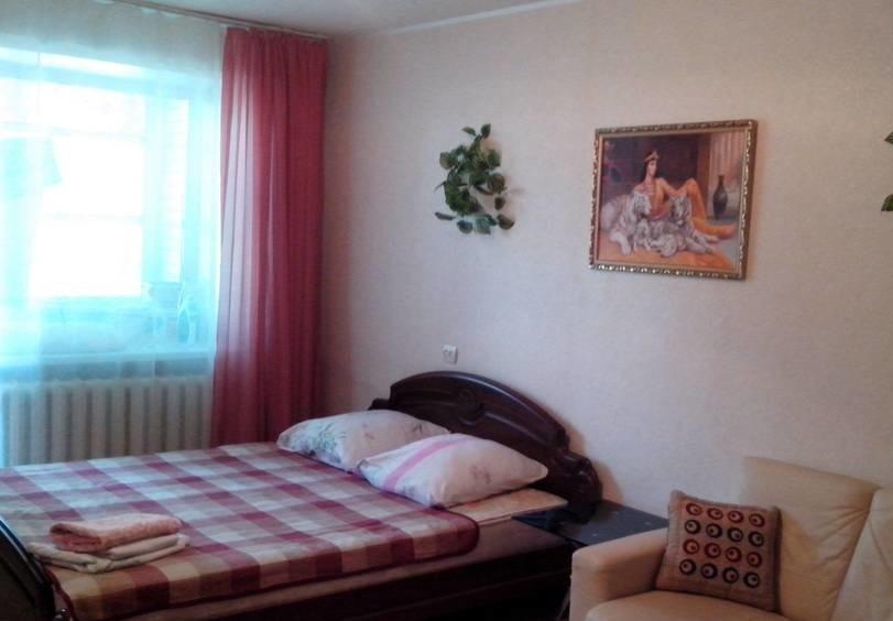 Ярославль — 1-комн. квартира, 37 м² – Ленинградский, 49 (37 м²) — Фото 1