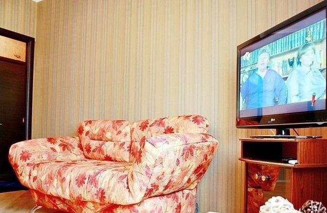 Ярославль — 1-комн. квартира, 37 м² – Салтыкова-Щедрина, 23 (37 м²) — Фото 1