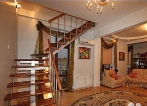 Ярославль — 3-комн. квартира, 120 м² – Тропинская (120 м²) — Фото 1