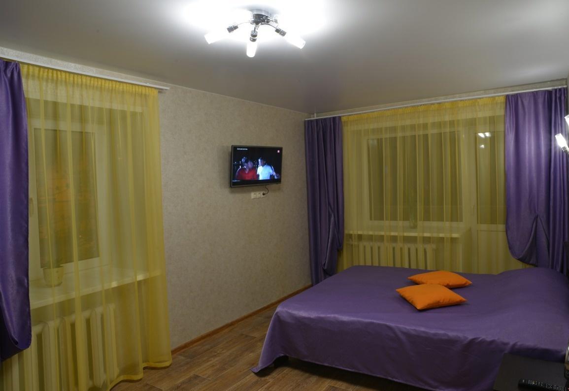 Ярославль — 1-комн. квартира, 33 м² – Толбухина, 64 (33 м²) — Фото 1