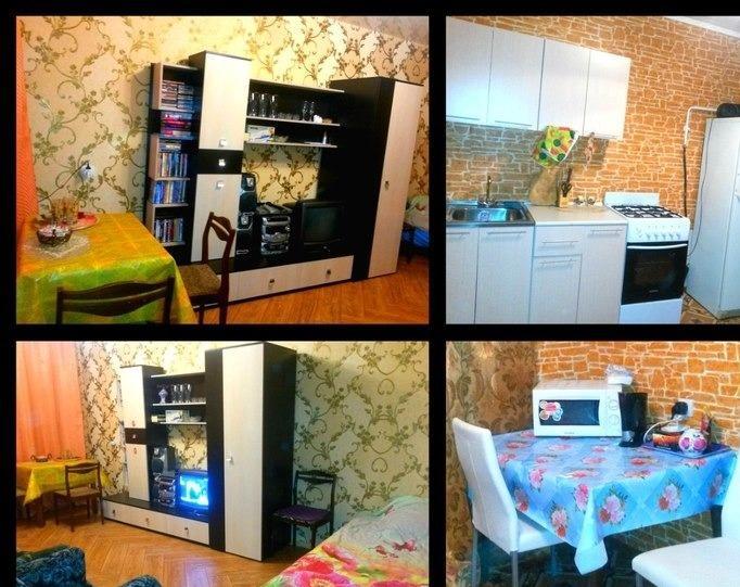 Ярославль — 1-комн. квартира, 32 м² – Сахарова, 1 (32 м²) — Фото 1