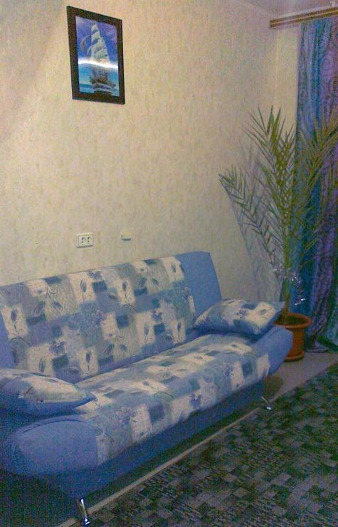 Ярославль — 2-комн. квартира, 60 м² – Московский, 125 (60 м²) — Фото 1