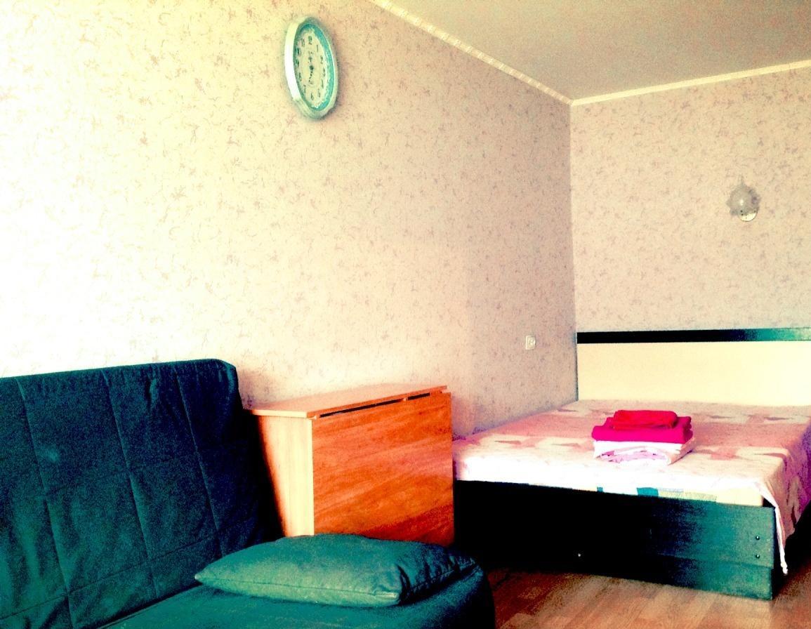Ярославль — 1-комн. квартира, 31 м² – Суздальское шоссе 24 а (31 м²) — Фото 1