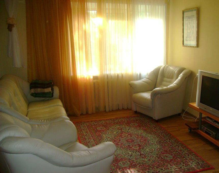 Ярославль — 1-комн. квартира, 31 м² – Володарского, 28 (31 м²) — Фото 1