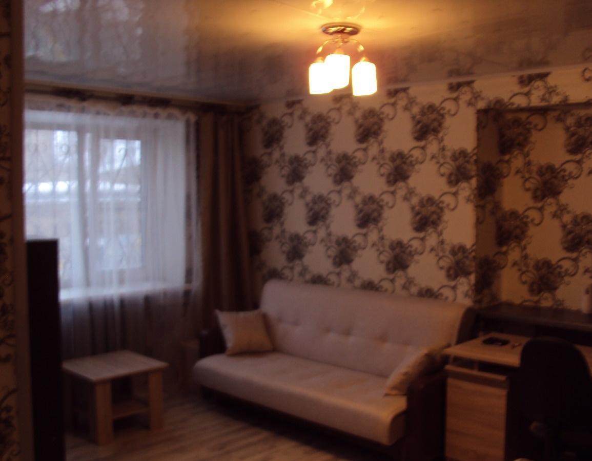 Ярославль — 1-комн. квартира, 30 м² – Московский проспект  102, 1 (30 м²) — Фото 1
