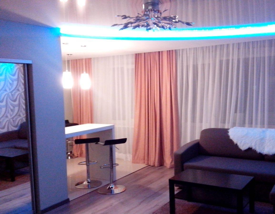 Ярославль — 1-комн. квартира, 40 м² – Лисицына, 28 (40 м²) — Фото 1