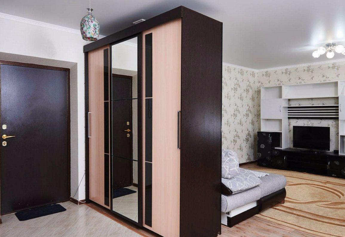 Ярославль — 1-комн. квартира, 35 м² – Пр.Ленина, 46 (35 м²) — Фото 1