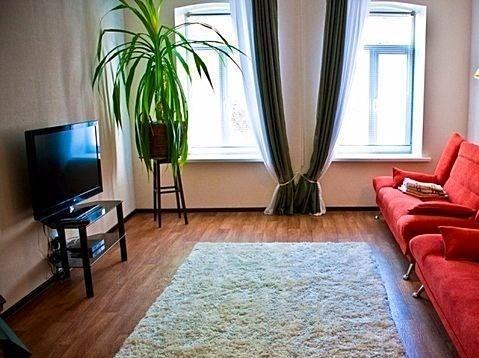 Ярославль — 2-комн. квартира, 51 м² – Ленина, 48 (51 м²) — Фото 1