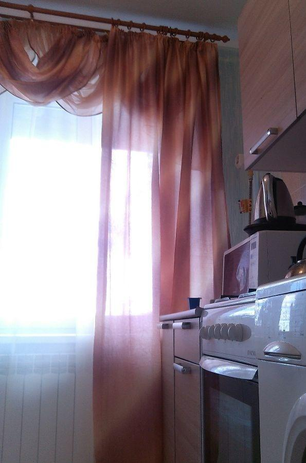 Ярославль — 1-комн. квартира, 40 м² – Фрунзе, 33 (40 м²) — Фото 1