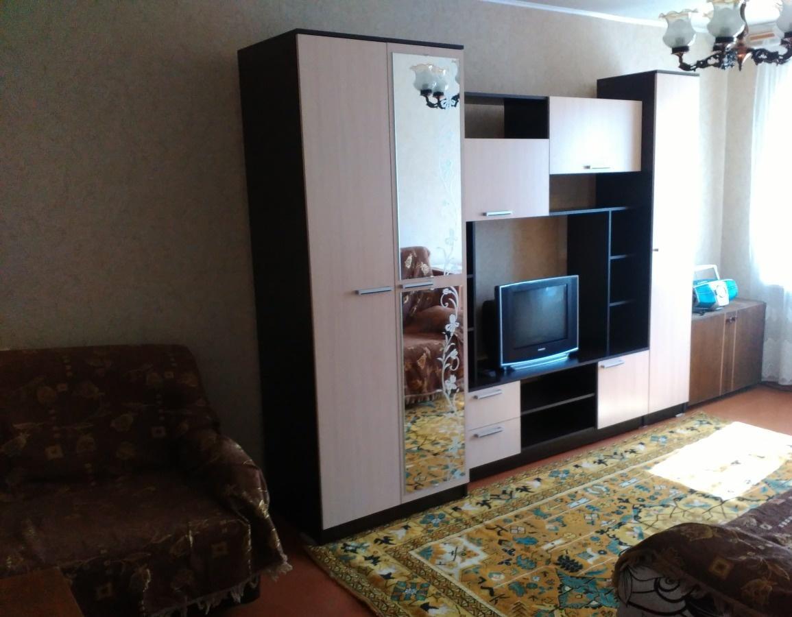 Ярославль — 1-комн. квартира, 31 м² – Громова, 18 (31 м²) — Фото 1