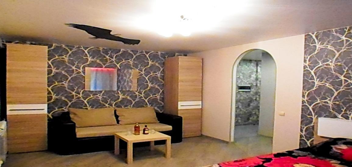 Ярославль — 1-комн. квартира, 34 м² – Чехова 31 а (34 м²) — Фото 1