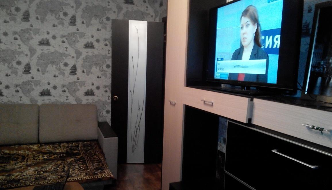 Ярославль — 2-комн. квартира, 45 м² – Которосльной переулок дом, 5 (45 м²) — Фото 1