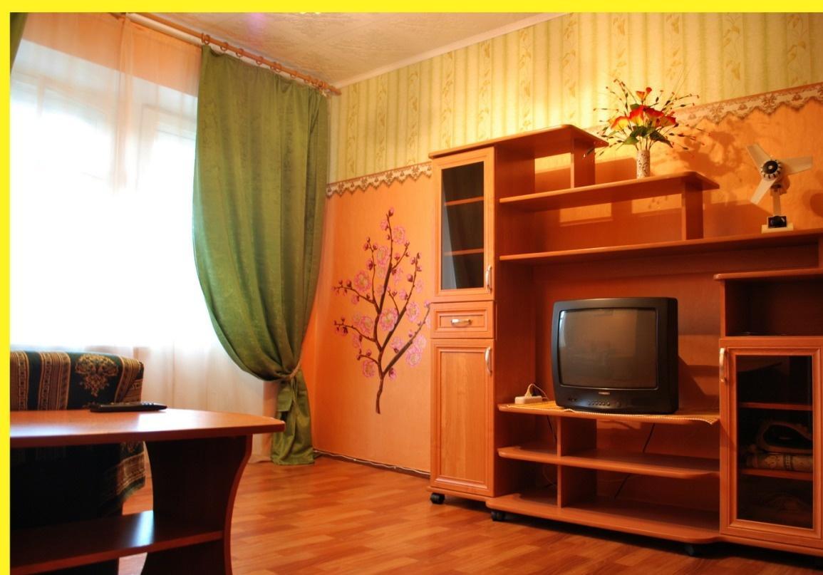 Ярославль — 1-комн. квартира, 32 м² – Чкалова, 68 (32 м²) — Фото 1