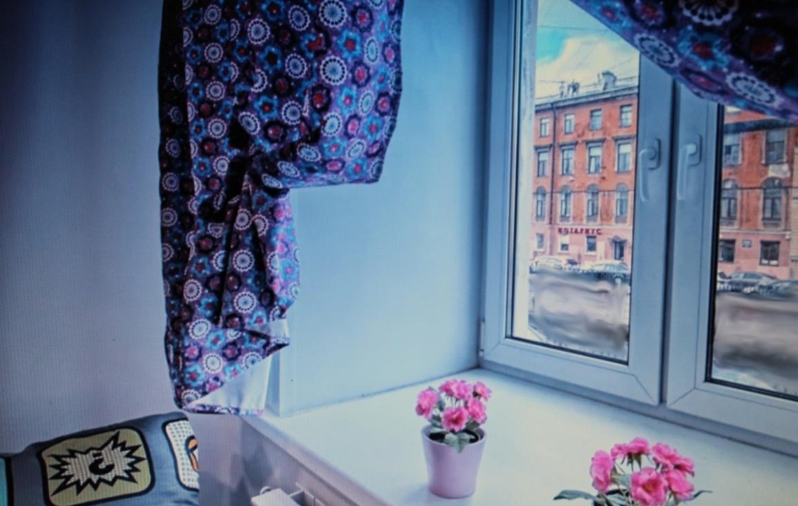 Ярославль — 1-комн. квартира, 33 м² – Просп. Дзержинского пр-кт, 22 (33 м²) — Фото 1