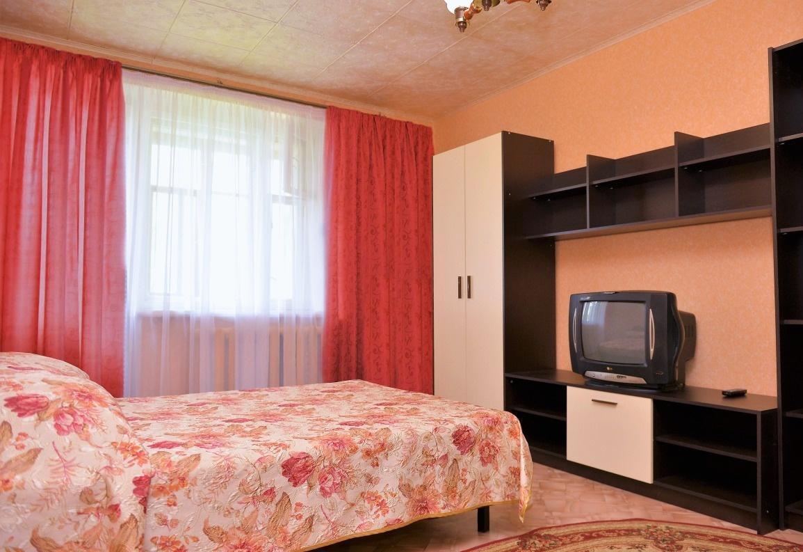 Ярославль — 1-комн. квартира, 34 м² – Некрасова, 7 (34 м²) — Фото 1