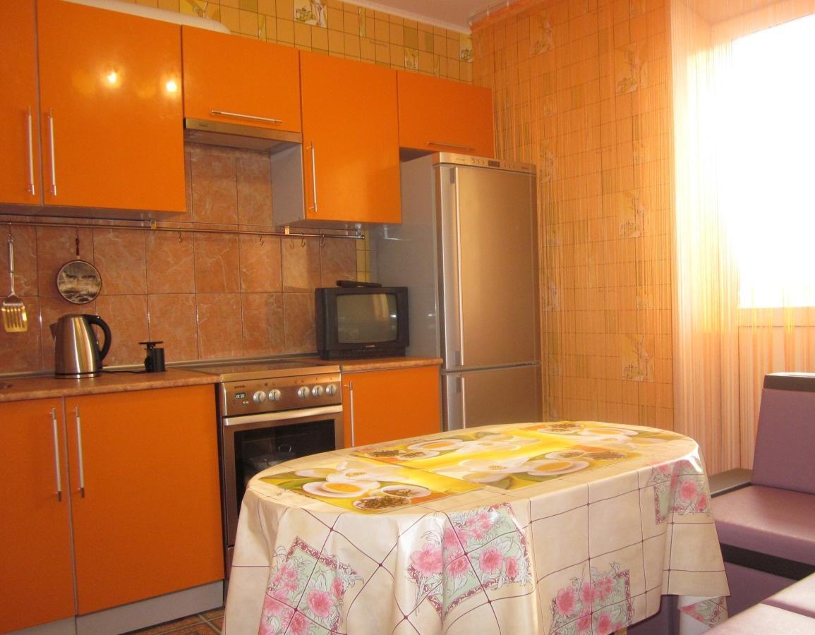 Ярославль — 1-комн. квартира, 45 м² – Сахарова, 9 (45 м²) — Фото 1