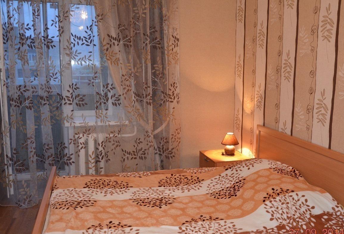 Ярославль — 1-комн. квартира, 38 м² – Московский, 127 (38 м²) — Фото 1