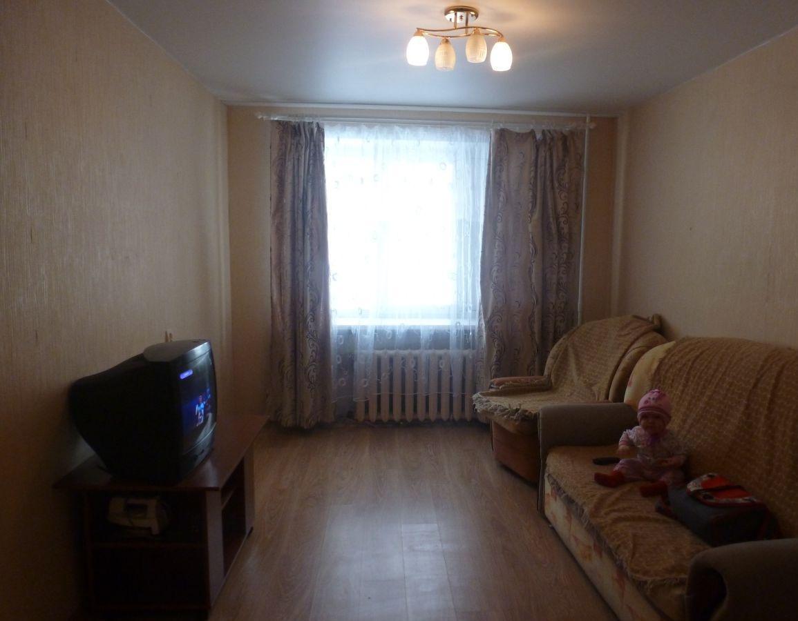 Ярославль — 2-комн. квартира, 44 м² – Гоголя, 17а (44 м²) — Фото 1