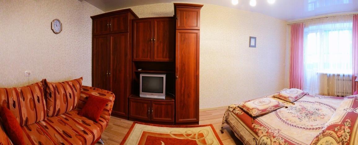 Ярославль — 1-комн. квартира, 32 м² – Терешковой, 4 (32 м²) — Фото 1