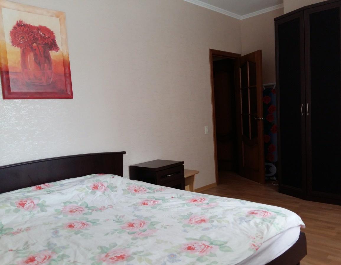 Ярославль — 1-комн. квартира, 42 м² – Урицкого, 59 (42 м²) — Фото 1