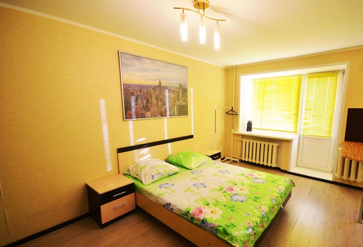 Ярославль — 1-комн. квартира, 40 м² – Угличская 62 корпус, 2 (40 м²) — Фото 1