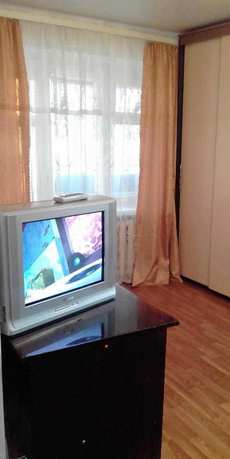 Ярославль — 1-комн. квартира, 30 м² – Силикатное шоссе дом, 14 (30 м²) — Фото 1