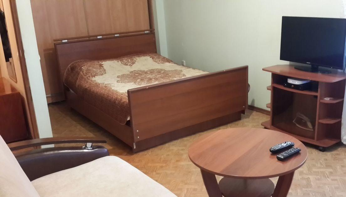 Ярославль — 1-комн. квартира, 36 м² – Салтыкова-Щедрина, 23 (36 м²) — Фото 1