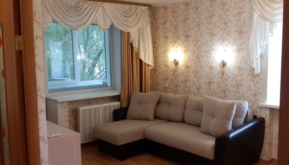 Ярославль — 1-комн. квартира, 36 м² – Ленина, 36а (36 м²) — Фото 1
