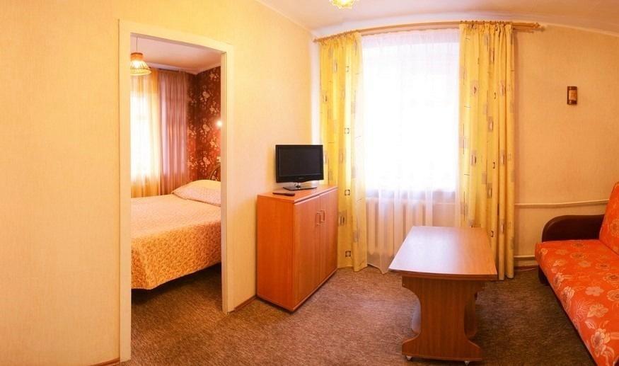 Ярославль — 1-комн. квартира, 32 м² – Октября.19 (32 м²) — Фото 1