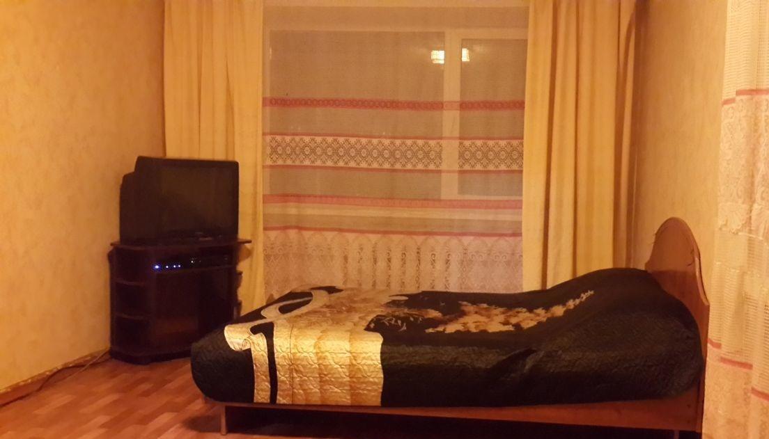 Ярославль — 1-комн. квартира, 36 м² – Ленина, 52 (36 м²) — Фото 1