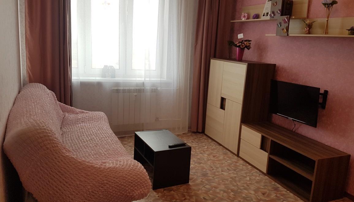 Ярославль — 1-комн. квартира, 33 м² – Блюхера, 48/5 (33 м²) — Фото 1