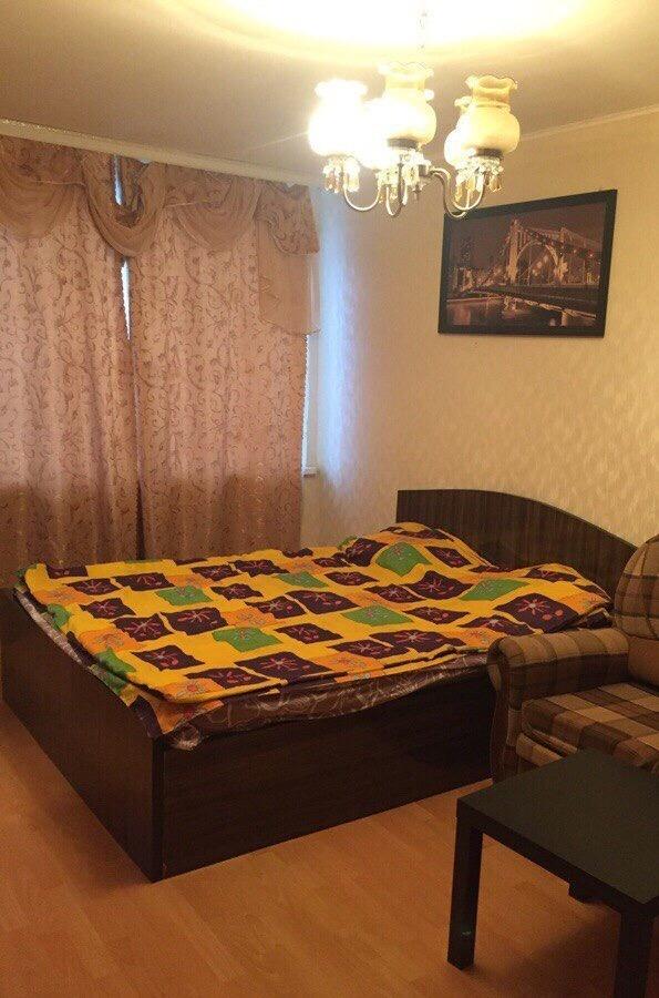 Ярославль — 1-комн. квартира, 76 м² – Проспект Фрунзе, 31 (76 м²) — Фото 1