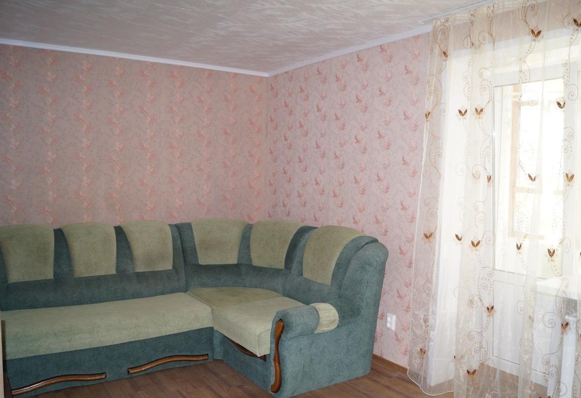 Ярославль — 2-комн. квартира, 54 м² – 8 Марта (54 м²) — Фото 1