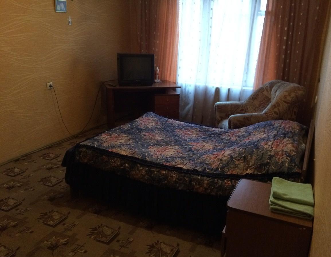 Ярославль — 1-комн. квартира, 30 м² – Саукова, 7 (30 м²) — Фото 1