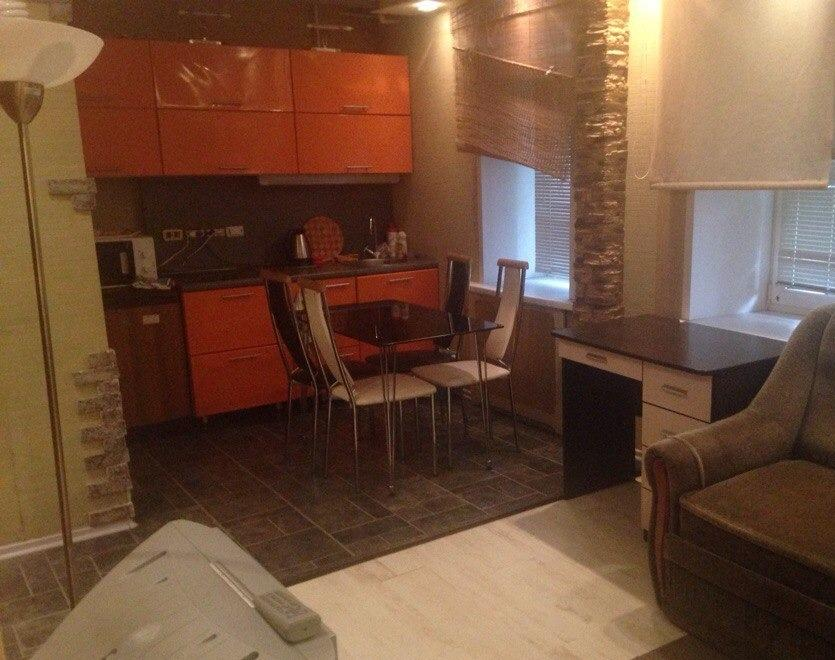 Ярославль — 1-комн. квартира, 35 м² – Гоголя, 3к2 (35 м²) — Фото 1