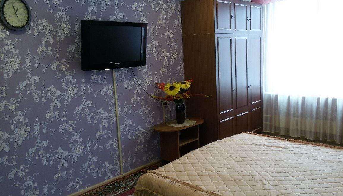 Ярославль — 1-комн. квартира, 40 м² – Саукова, 15 (40 м²) — Фото 1