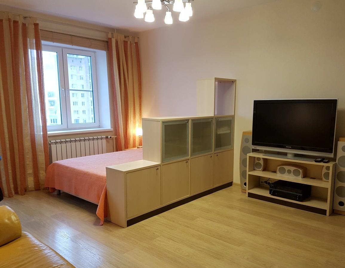 Ярославль — 1-комн. квартира, 45 м² – Рыбинская   25 корп., 2 (45 м²) — Фото 1