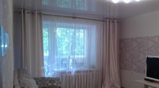 Ярославль — 1-комн. квартира, 35 м² – Машиностроителей пр-кт, 16 (35 м²) — Фото 1