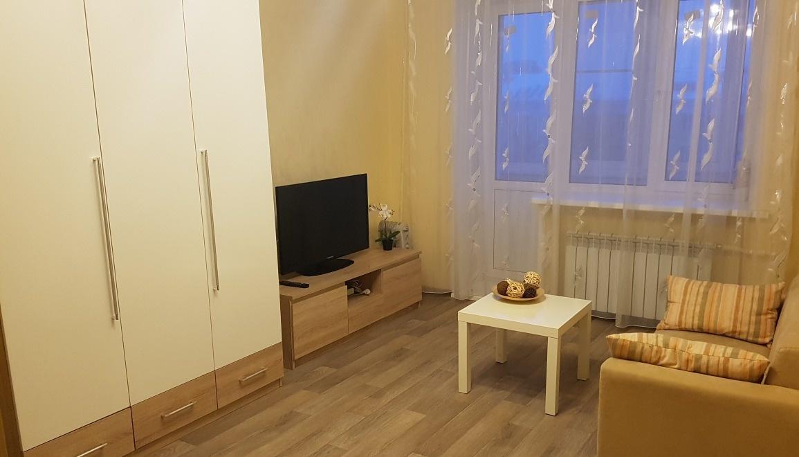 Ярославль — 1-комн. квартира, 36 м² – Угличская, 3 (36 м²) — Фото 1