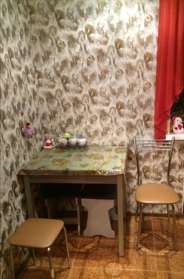 Ярославль — 1-комн. квартира, 35 м² – 1 Шоссейная, 44 (35 м²) — Фото 1