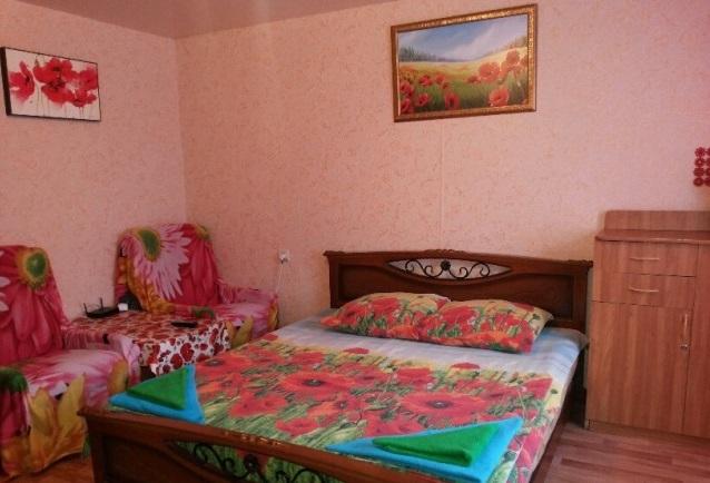 Курск — 1-комн. квартира, 34 м² – Ленина, 83 (34 м²) — Фото 1
