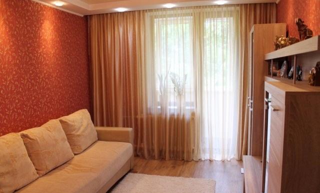 Курск — 2-комн. квартира, 69 м² – Гайдара, 11 (69 м²) — Фото 1