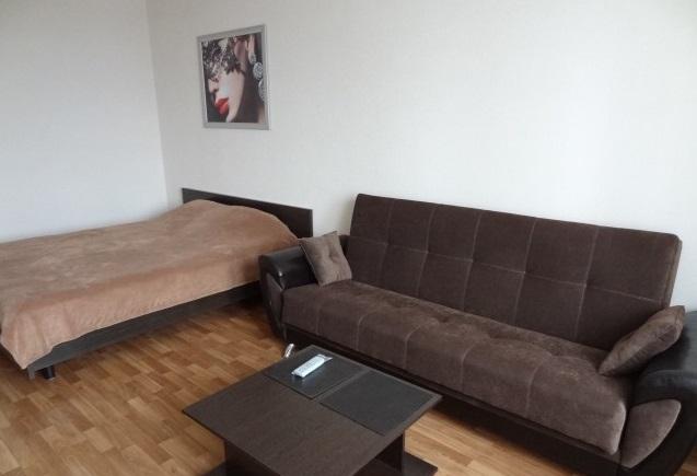 Курск — 1-комн. квартира, 37 м² – Дериглазова, 69 (37 м²) — Фото 1