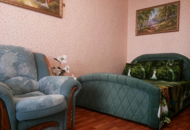 Курск — 1-комн. квартира, 41 м² – пр.Клыкова, 9 (41 м²) — Фото 1