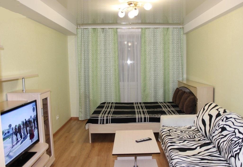 Курск — 1-комн. квартира, 40 м² – Дзержинского, 65/2 (40 м²) — Фото 1