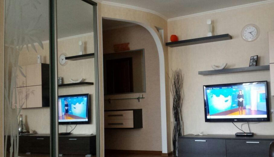 Курск — 1-комн. квартира, 36 м² – г  Красная площадь д2 (36 м²) — Фото 1