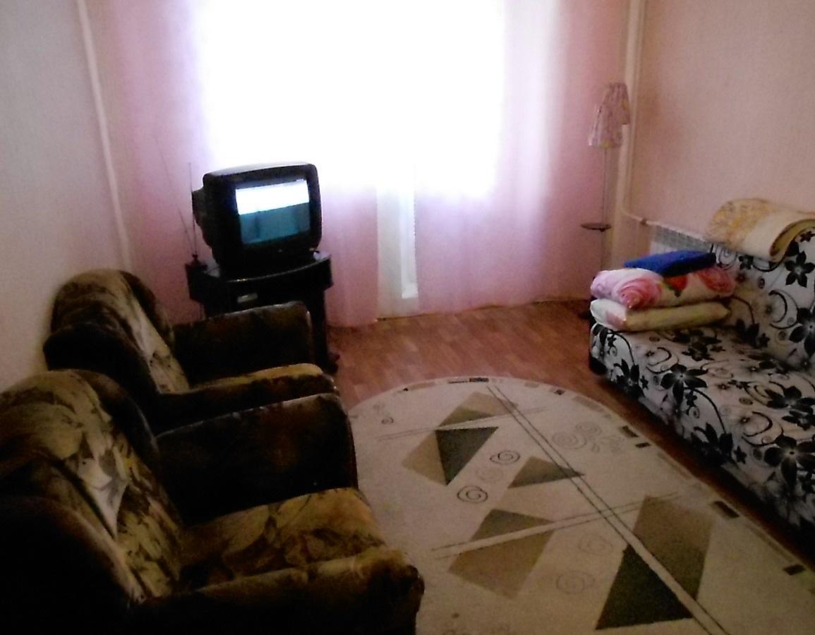 Курск — 1-комн. квартира, 38 м² – Клыкова, 16 (38 м²) — Фото 1