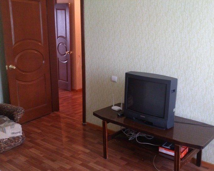 Курск — 2-комн. квартира, 58 м² – Клыкова, 52 (58 м²) — Фото 1